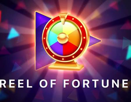 """""""Reel of Fortune"""" reinvented by Playson"""