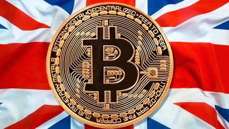 UK considers creating a new digital currency