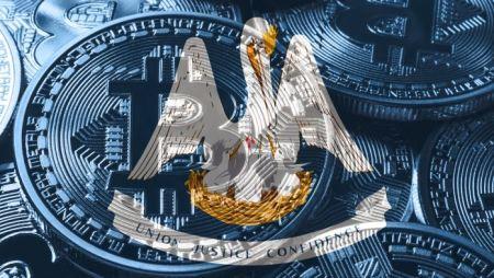 Louisiana passes resolution praising Bitcoin