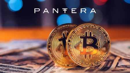 The price of bitcoin follows last year's forecast of Pantera