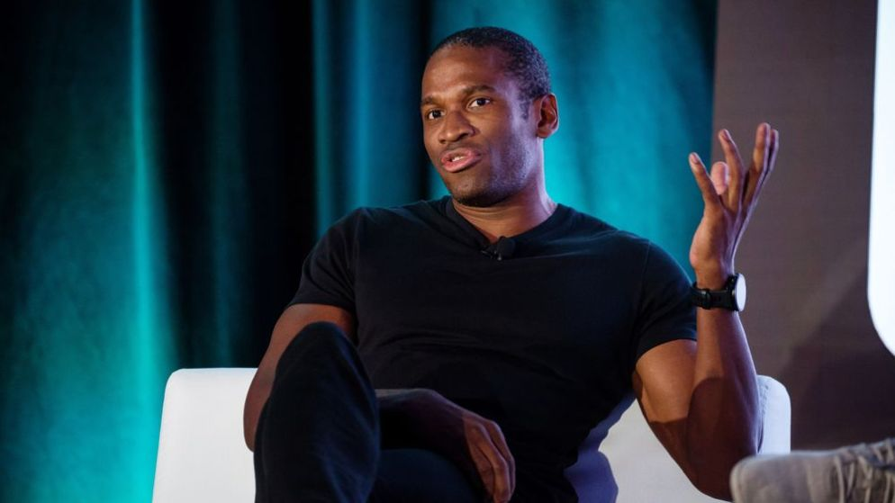 Arthur Hayes, BitMEX co-founder, surrendered to the US authorities