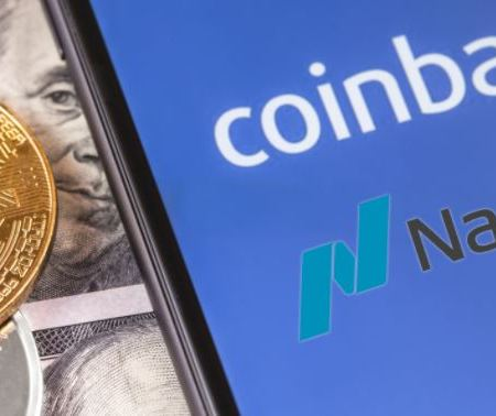 Coinbase's listing on NASDAQ: The next day