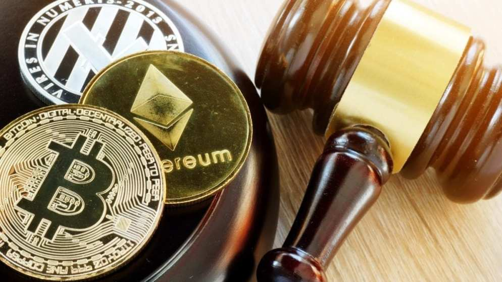 United States on drafting bitcoin regulation