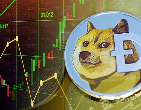 Dogecoin's price did not go as expected