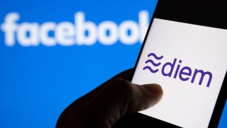 """Facebook to release cryptocurrency """"Diem"""""""
