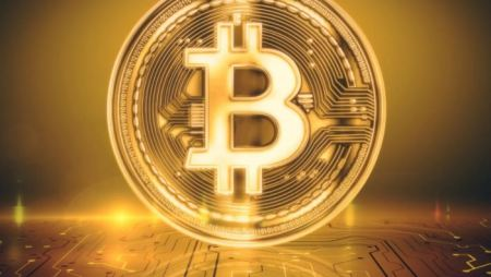 Bitcoin's price is now over $53.000