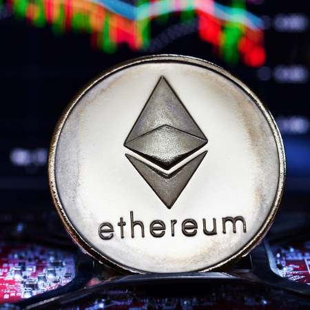New record high for the price of Ethereum