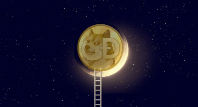 """How Elon Musk launched the Dogecoin price """"to the moon"""""""