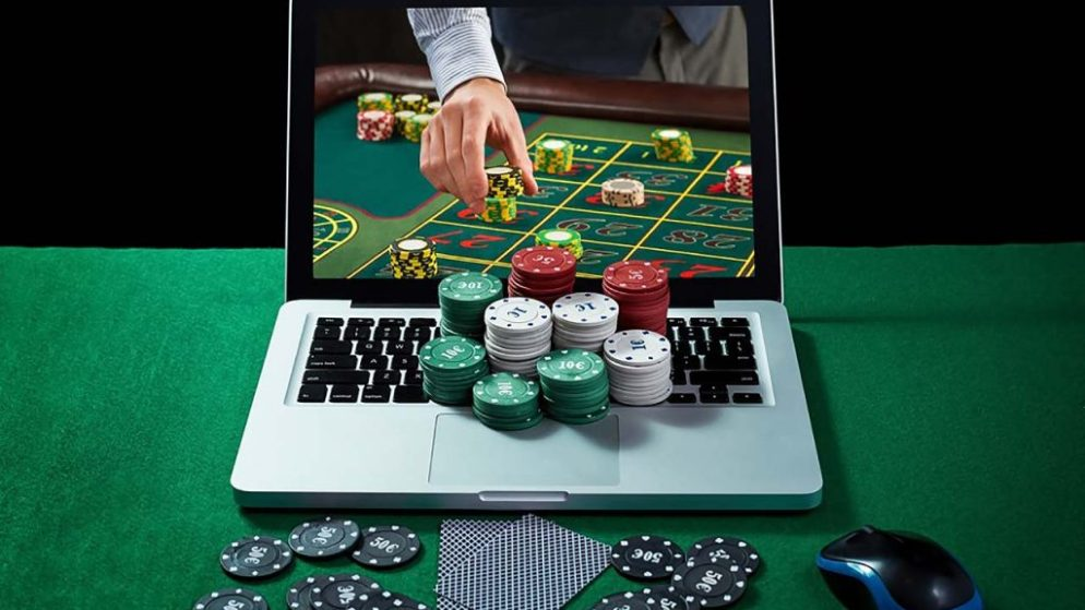 Introduction to online casinos