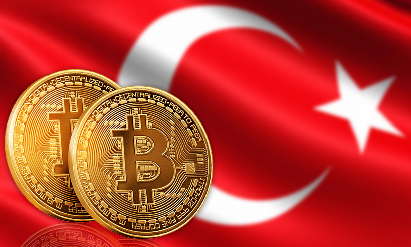 """Turkey: The crisis """"pushes"""" residents to invest in Bitcoin"""