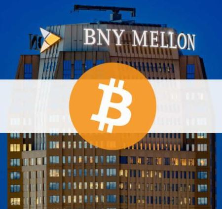 BNY Mellon regrets not owning stocks of companies that invest in Bitcoin