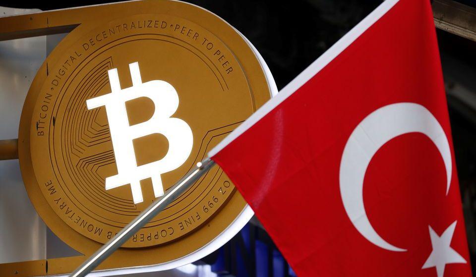 Turkey tightens control on crypto firms