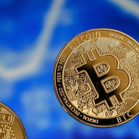 Bitcoin theft by African brothers