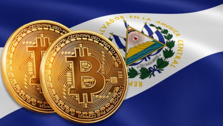 El Salvador citizens to receive free Bitcoin