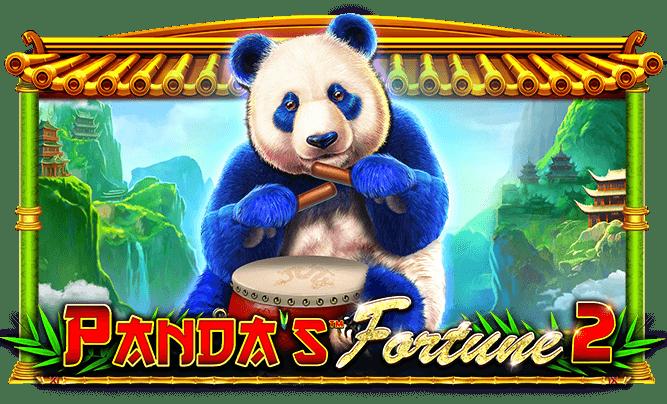"""Pragmatic Play releases new slot """"Panda's Fortune 2"""""""