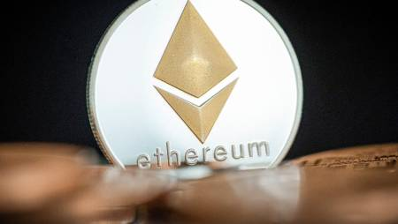 $13 billion worth of Ether has been staked on Ethereum 2.0