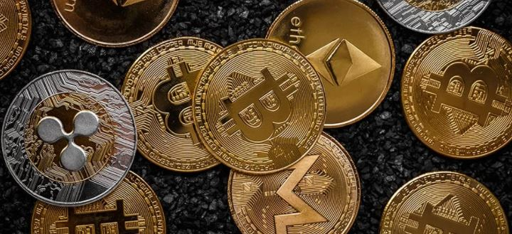 A new bitcoin fund makes it easier to invest in cryptocurrencies
