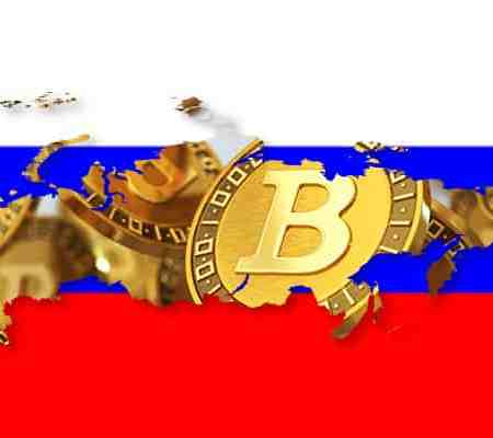 Russia introduces rules for confiscating crypto