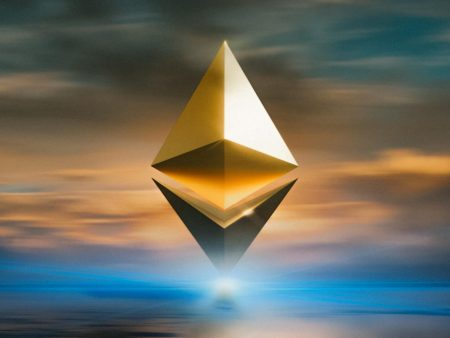 Ether falls 1% ahead of upgrade to Ethereum network