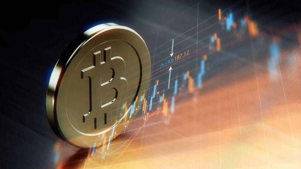 Stocks that follow Bitcoin's prices