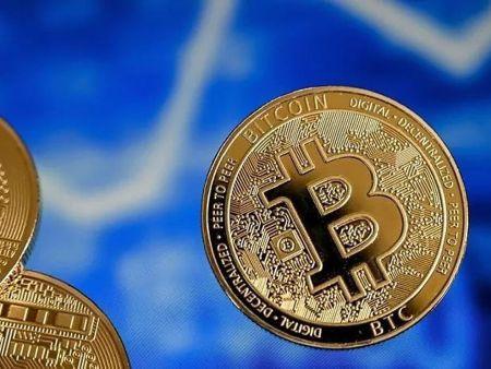 Bitcoin's price fell again – Solana is now on the spotlight