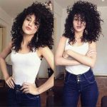 Natural Curly Hairstyles Medium Length Best Curly Hairstyles