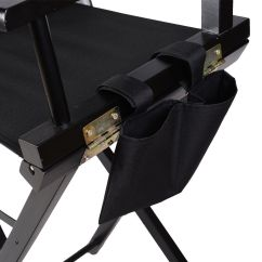 Portable Makeup Chair Nz Fitted Covers Ebay Artist Lighting Joy Studio Design