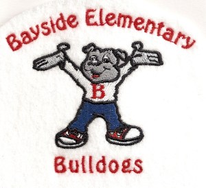 Bayside Elementary Bulldogs - Adver-Tees Best Deal on Shirts