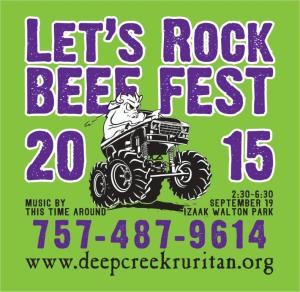 Beef Fest - Adver-Tees Best Deal on Shirts