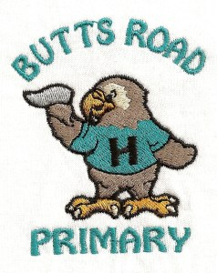 Butts Road Primary - Adver-Tees Best Deal on Shirts