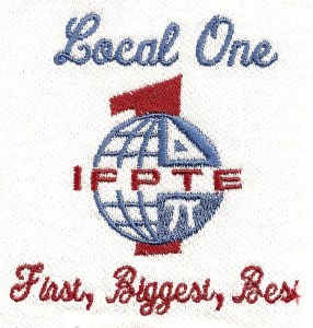 Local One IFPTE - Adver-Tees Best Deal on Shirts