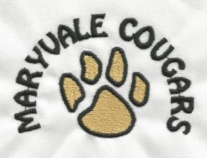 Maryvale Cougars - Adver-Tees Best Deal on Shirts