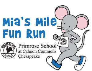 Mia's Mile Run - Adver-Tees Best Deal on Shirts