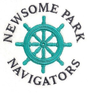 Newsome Park Navigators - Adver-Tees Best Deal on Shirts