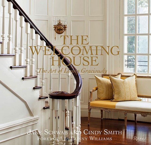 The Welcoming House by Circa Interiors  Best Design Books