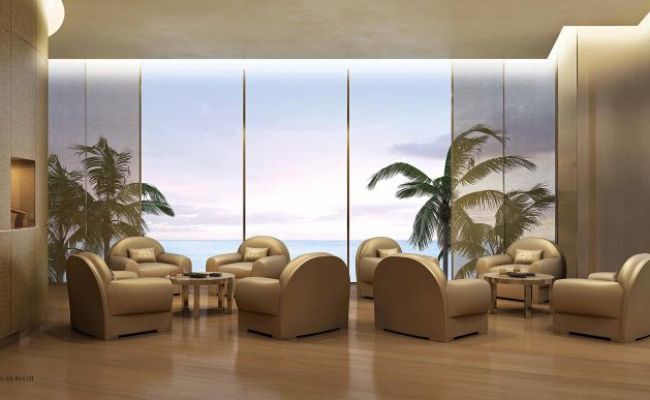 Meet The New House For Armani Casa Designed By Cesar Pelli