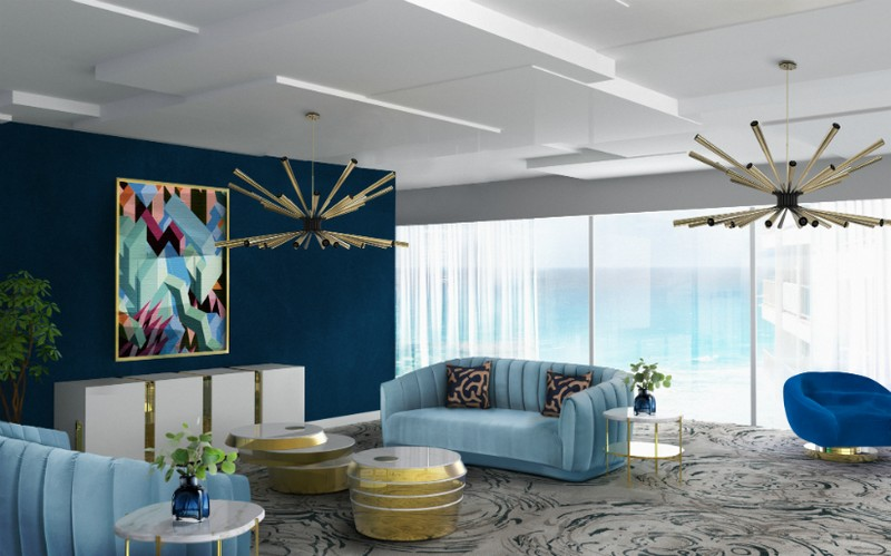 8 Interior Design Trends For 2018 To Enhance Your Home Decor – Best