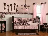 Girl Room Decorating Ideas Brown And Pink | www.indiepedia.org