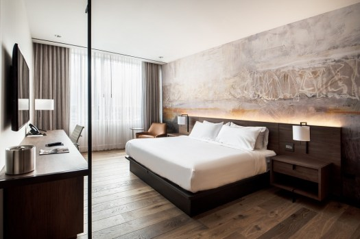 Chicago Has A New Hotel With Contemporary Design contemporary design Chicago Has A New Hotel With Contemporary Design Chicago Has A New Hotel With Contemporary Design 3