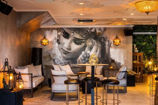 Ina Damyanova Is the Interior Designer Of The Club Horizont interior designer Ina Damyanova Is the Interior Designer Of The Club Horizont Ina Damyanova Is the Interior Designer Of The Club Horizont