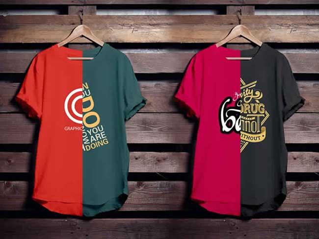 Download Download Mockup Kaos Jersey Psd - Desain Kaos Menarik
