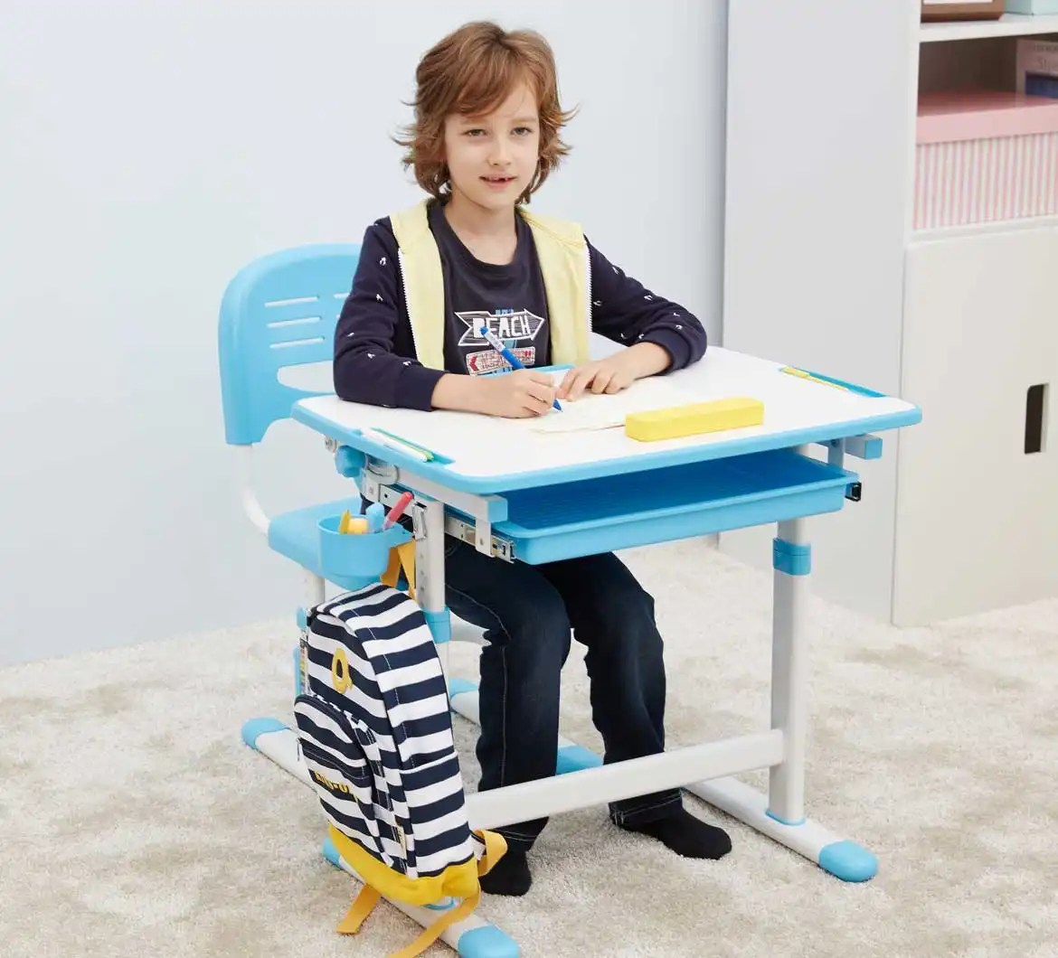 Best Desk Quality Children Desks Chairs  Height