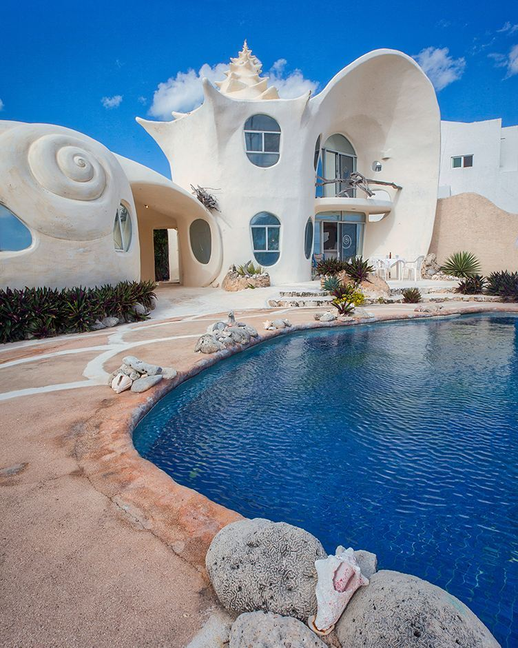 15 Most Amazing And Exotic Houses In The World Best