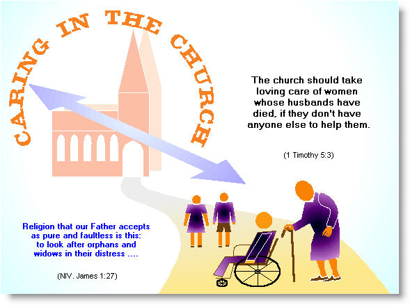 Caring in the Church