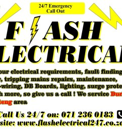 flash electrical 247 [ 1366 x 768 Pixel ]
