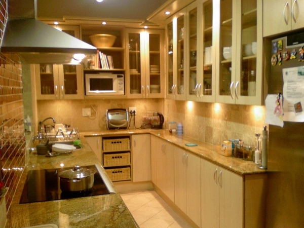 ADVANCED Builtin Cupboards Kitchens Home Improvement