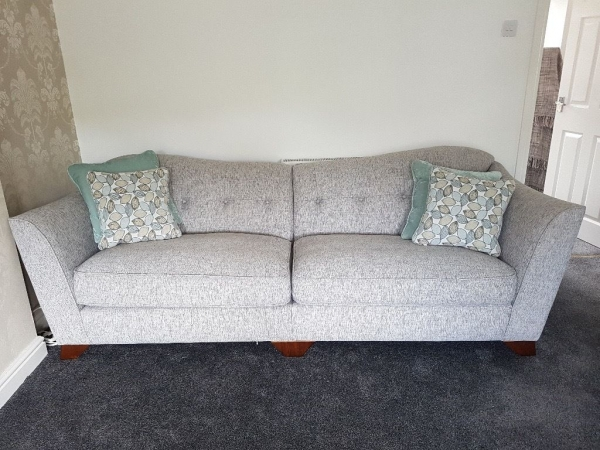 who sells sofas how to clean microfiber sofa arms haven furniture designs upholstering, furniture, home ...