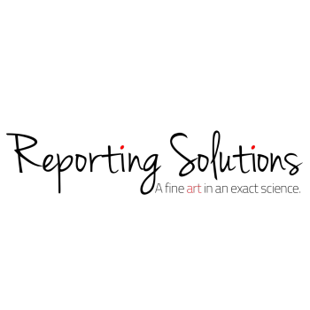 Reporting Solutions Accounting, Tax, Systems And