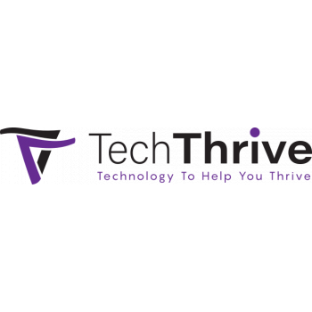 TechThrive Research Services, Consulting in Ferndale