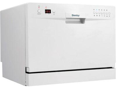 Danby DDW611WLED Front